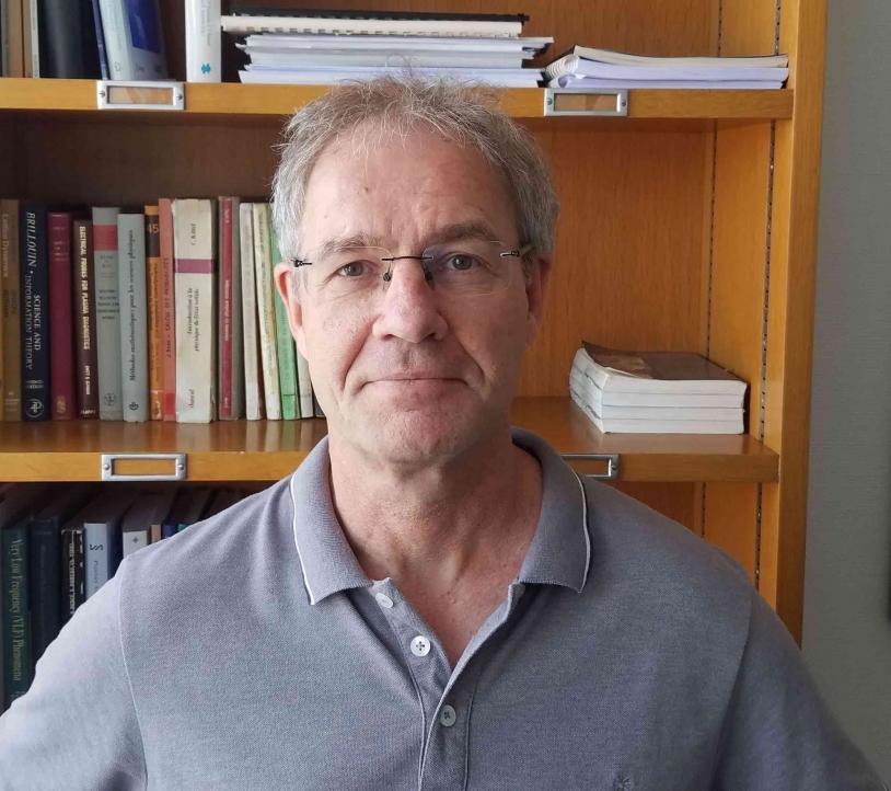 Jean-Louis Pinçon