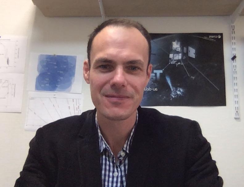 Sébastien Célestin